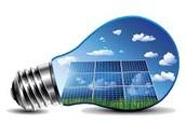 solar power