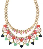 Fanella Statement Necklace