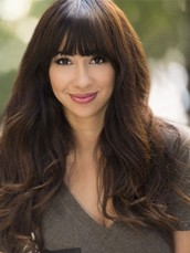 Speaker Series Presents - Jackie Cruz