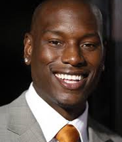 Mr. Henry - (Tyrese Gibson)
