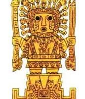 Inca artwork
