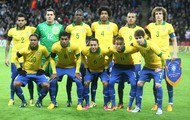 The BRAZILIAN Football Team
