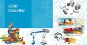 Lego Education: Lifelong Learning