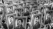 סטלין הגדול ואנשיו הקטנים