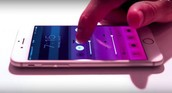 Touch Screen (Iphone 6)