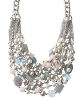 SALE $50.00 Oslo Necklace Originally $118.00