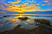 http://fineartamerica.com/featured/radical-sunset-over-pamlico-sound-outer-banks-dan-carmichael.html