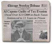 Al tax's