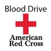 Blood Drive - January 25, 2016