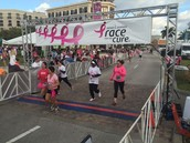 Race for the Cure with the Village Academy Family!