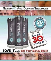 Real science, Real Results with Nerium AD