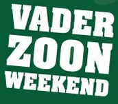 Vader - Zoon weekend 2015