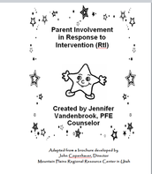 RtI Parent Information Guide