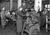 Factory Workers (Positive)