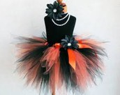 Clothing Displayed- Tutu By Shaikha