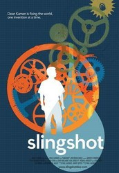 SlingShot Screening Promoted by Team 3832