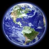 Intelligent Earth