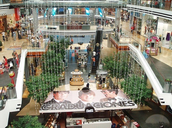 Centro Commercial (Oakland Mall)