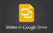 Remember Visiting Google Docs? Well Lets Explore Google Slides!