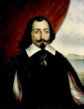 Review on Samuel De Champlain