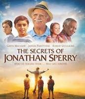 Jonathan Sperry