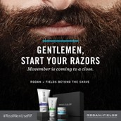 Beyond the Shave - Just for Him!!!