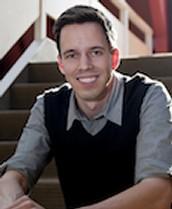 Dr. Dan Meyer