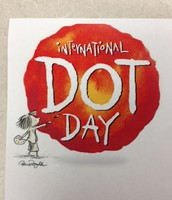 International Dot Day at KPS