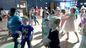 K-2 Kindergarten Dance