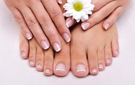 French & Spa Manicures