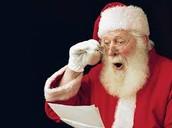 Santa,