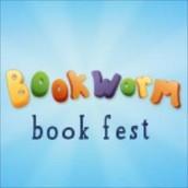 Bookworm Book Festival - February 6th