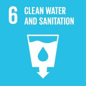 UN Sustainable Development Goal #6: Clean water and sanitation