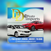 DD Auto Imports - A brand you can trust
