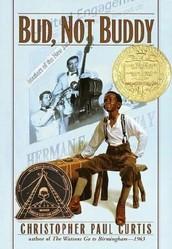 "Reading - ""Bud, Not Buddy"""