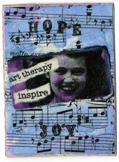 How to Register for the ART THERAPY + HAPPINESS PROJECT