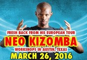 Austin Neo Kiz Workshop