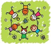 Kindergarten Activity Hour
