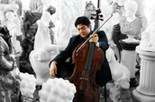 Guest Artist Cello Recital Featuring Paul Wiancko