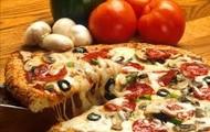 Un pizza