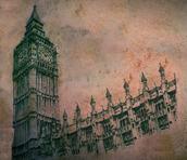 Enigme 2 : Panique à Westminster