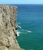 Enjoy exciting activities like jumping off cliffs!