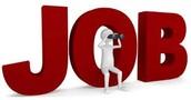 Job Outlook