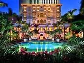 Venetian Resort Hotel (Macau)