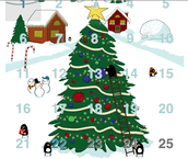 The Acts of Kindness Advent Calendar
