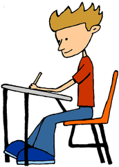 3rd Grade EOQ Testing