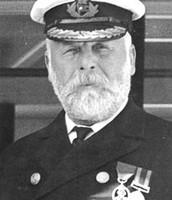 Captain E.J Smith