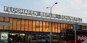 Airport Departing/Arrival