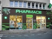 La Pharmacie Au Coin