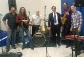 Band Beats by Mr. Payne